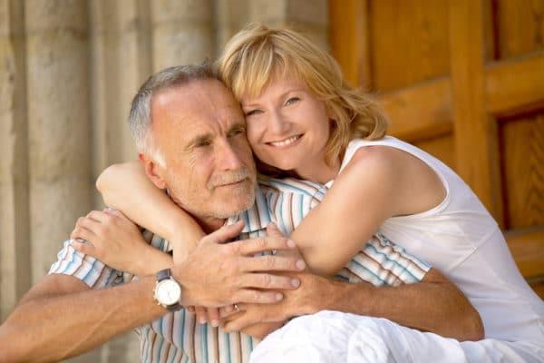 Altersunterschied - Der Liebe eine Chance geben?
