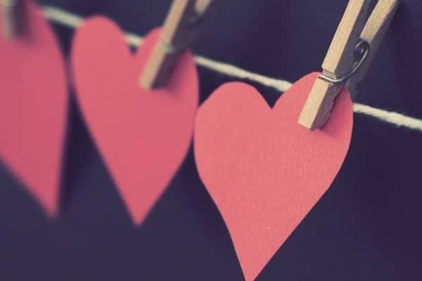 Bin ich verliebt? So finden Sie es heraus