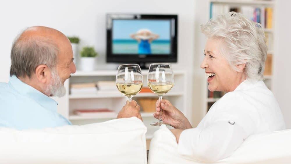 Dating-tipps für frauen über 60