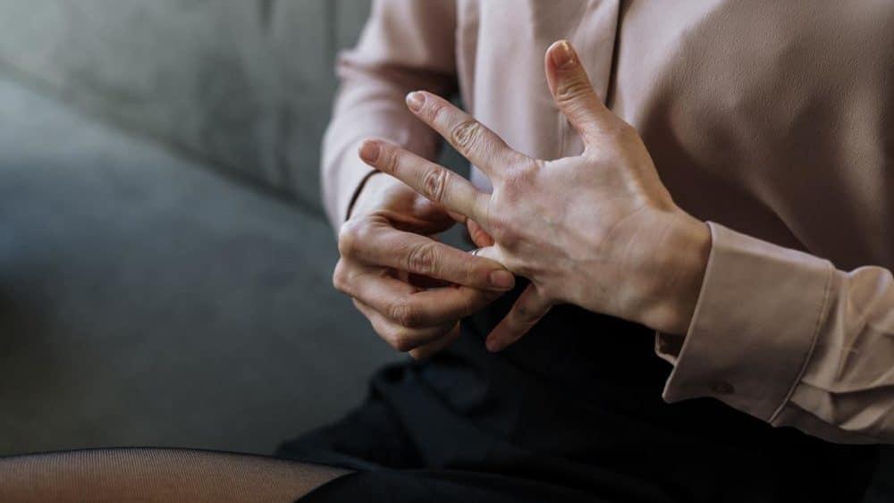 Scheidung - Wenn die Ehe zerbricht